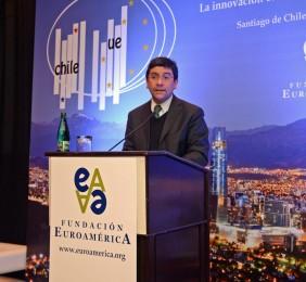Ministro de Medio Ambiente Pablo Badenier (2)