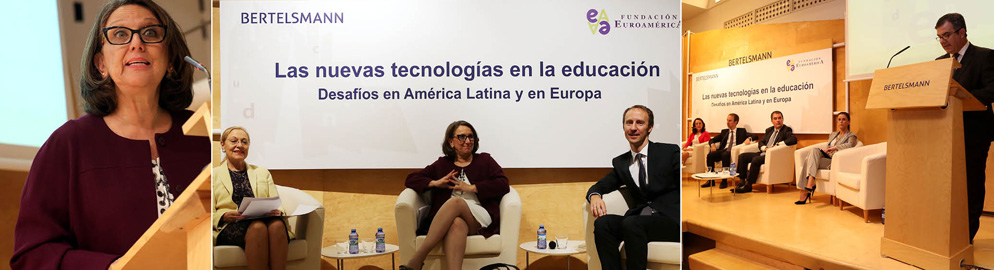 Las nuevas tecnologías en la educación