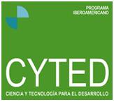 logo CYTED