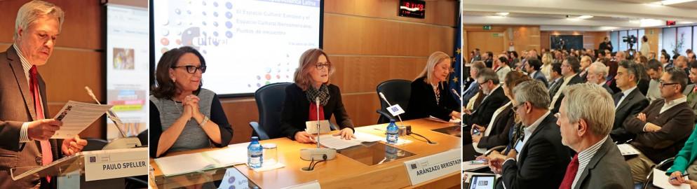 IX Seminario Internacional UE-AL