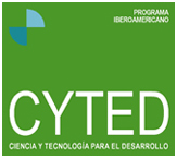 logo CYTED